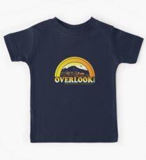 Overlook Hotel Kinder T-Shirt