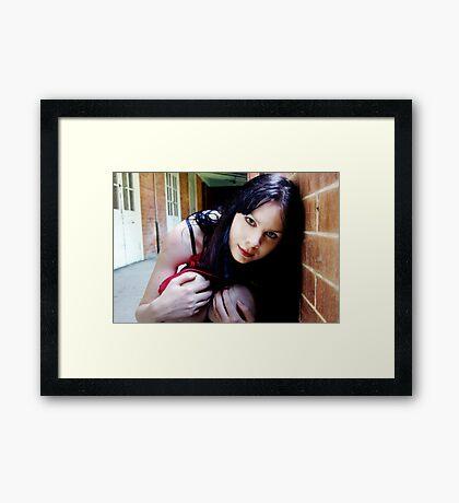 untitled #156 Framed Print