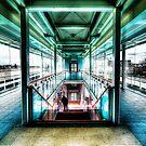 London's Glass by Daniel Chang