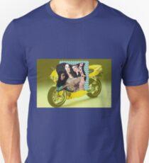 DUCATI DREAMS Unisex T-Shirt