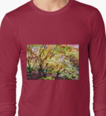 Another Blustery Day  Long Sleeve T-Shirt