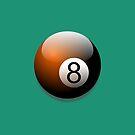 The 8 Ball by apalooza