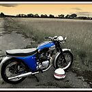 The Triumph  by savosave