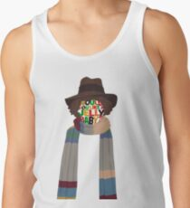 Would You Like A Jelly Baby? Tank Top
