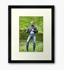 All the best to you Peter my wonderful friend ! Sexi Tiger mood ! Well deserve a loyal following of fans ! Amen. Happening. 108 views Framed Print