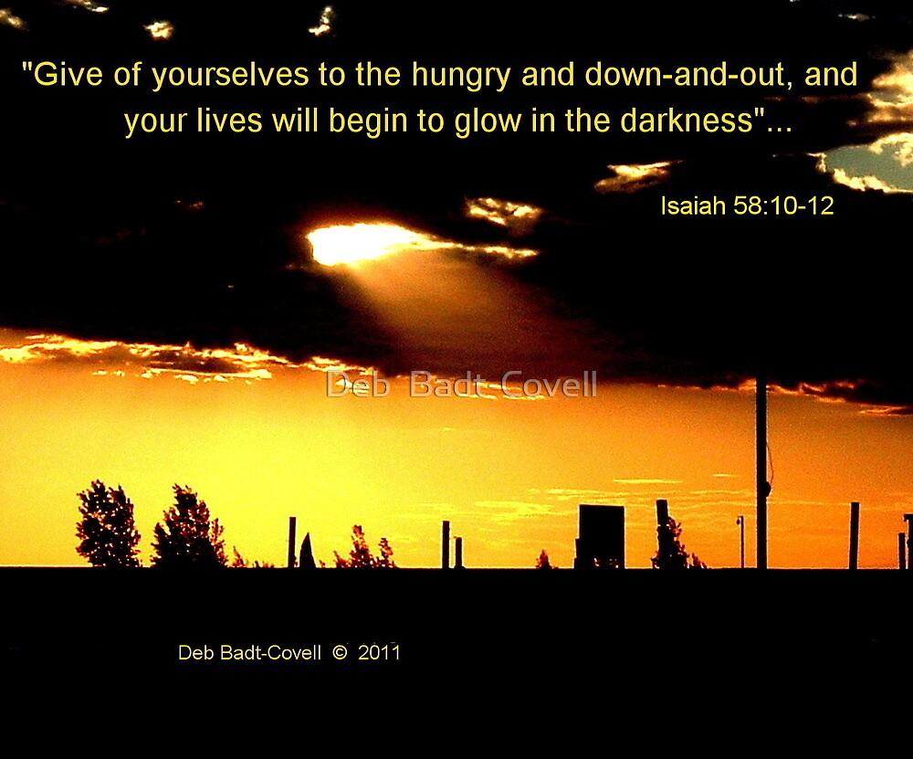 Glow by Deb  Badt-Covell