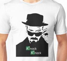 Breaking Bad Knock Knock Unisex T-Shirt