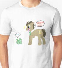 PEARS??! Unisex T-Shirt