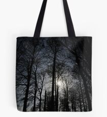 Treelight Tote Bag