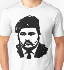 Ché GueChadders Unisex T-Shirt