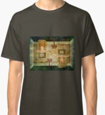 parallel worlds Classic T-Shirt