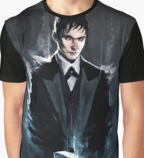 Gotham - The Penguin Graphic T-Shirt