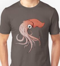 Squidly Unisex T-Shirt