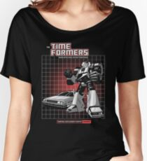 Gigawatt the Time Former Women's Relaxed Fit T-Shirt