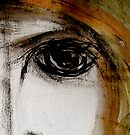 eye... empty look by banrai