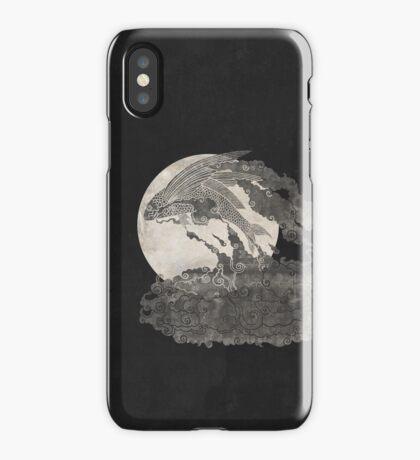 Ocean Moon  iPhone Case
