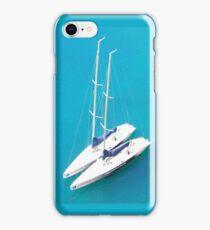 White iPhone Case/Skin