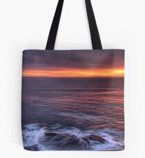 The Awakening - Northern Beaches Sydney - The HDR Experience Tote Bag