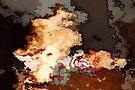 Colour Wafts #1 by Benedikt Amrhein