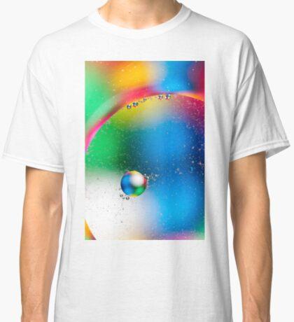 Oil & Water 2 Classic T-Shirt