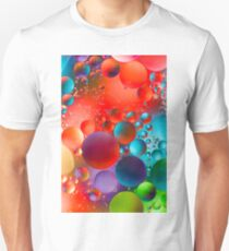 Oil and Water Unisex T-Shirt