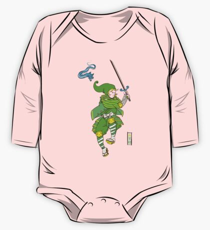 Hylian ancestry Kids Clothes