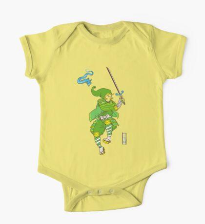 Hylian ancestry Kids Clothes
