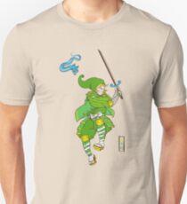 Hylian ancestry Unisex T-Shirt