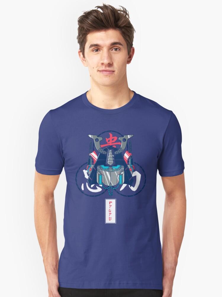 Peace Unisex T-Shirt Front