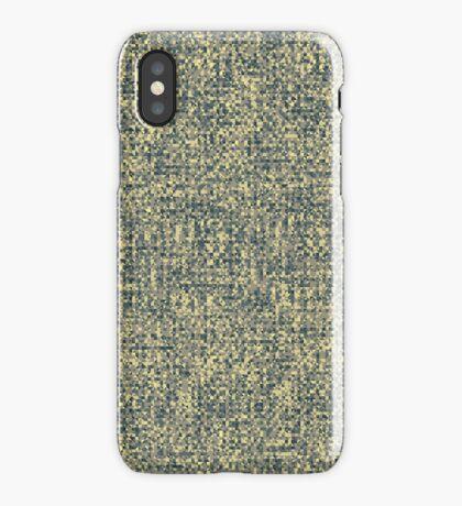 Triangulation iPhone Case