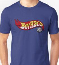 Boy Racer Unisex T-Shirt