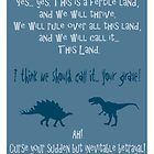 curse your sudden but inevitable betrayal, firefly, blue by olivehue