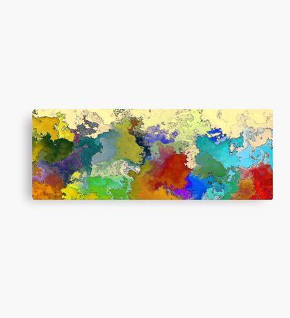 Imponderables #3 Canvas Print