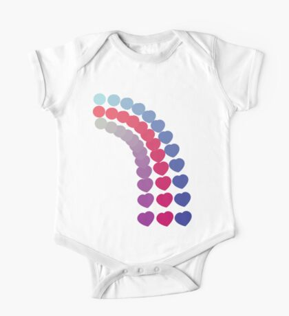 Circles to Hearts Kids Clothes