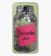 Douchebag Jar - New Girl Case/Skin for Samsung Galaxy