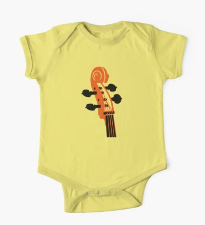 Cello Scroll VRS2 Kids Clothes