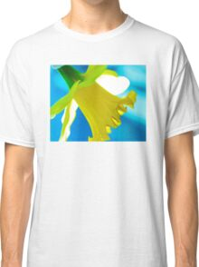 Daffodil Blues Classic T-Shirt