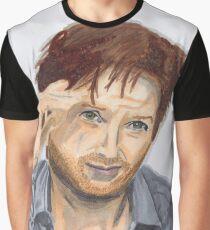 A Little Bit Moody Graphic T-Shirt
