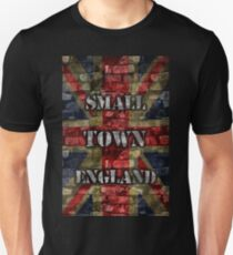 Small Town England Unisex T-Shirt