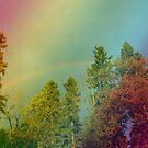 Somewhere Under The Rainbow by MaeBelle