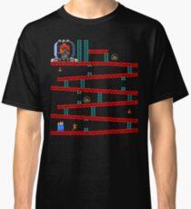 Metroid Kong Classic T-Shirt