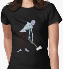 Zombie Axe Dragger!! T-Shirt
