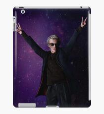 Doctor Disco (12th Doctor) iPad Case/Skin