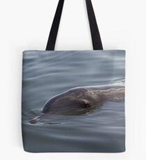Bottlenose Dolphin - Monkey Mia - WA Tote Bag