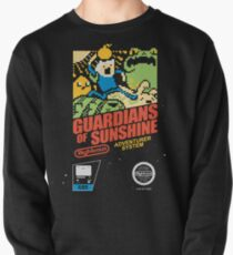 Guardians of Sunshine Pullover