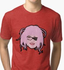 Yang Tri-blend T-Shirt