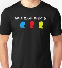 W.I.Z.A.R.D.S T-Shirt