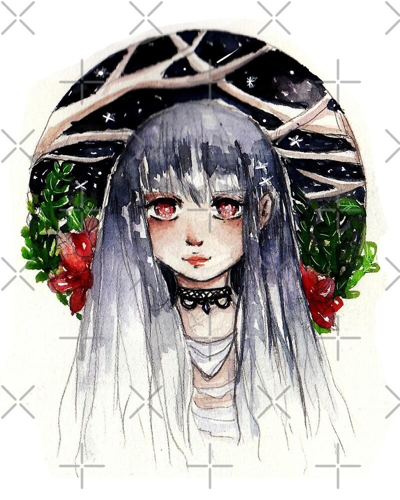 «Girly» de KaylaPhan