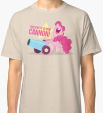 Party Canon Classic T-Shirt