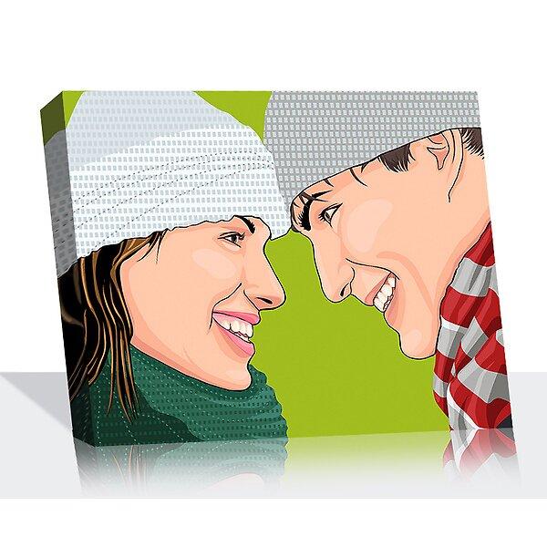 Snappy Canvas Pop Art by SnappyCanvas